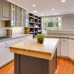 how long does it take to install granite countertops