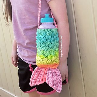 Purses With Water Bottle Holders